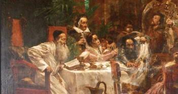 Die Juden Andalusiens