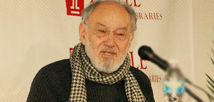 Gehören Muslime zum Westen? Interview mit Talal Asad